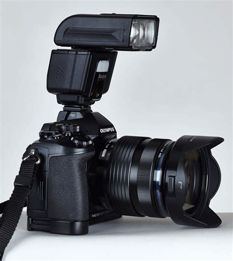 Nissin Speedlite I40 For Sony praxistest nissin i40 pictures das foto magazin
