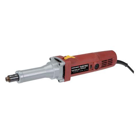 Electric Die Grinder With Long Shaft