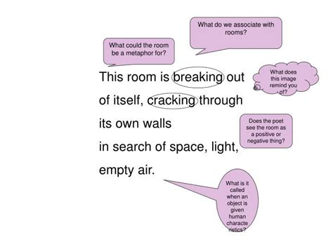 this room imtiaz dharker poem ppt this room by imtiaz dharker powerpoint presentation id 1191225
