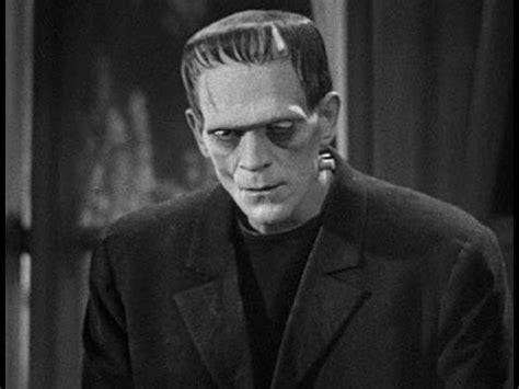 Watch Frankenstein 1931 Full Movie Frankenstein 1931 Movie Review Horror Month Youtube