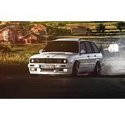 Bmw E30 SW D &187 Car Wallpapers Photos And Videos