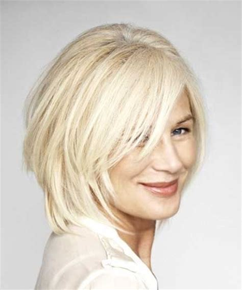 blonde bob over 50 25 blonde bob haircuts latest bob hairstyles page 2