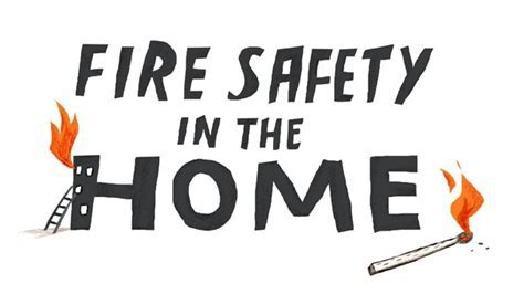 A Basic Guide To Fire Safety in the Home   Lushes Curtains
