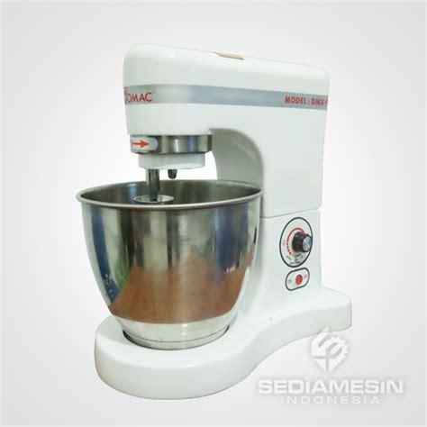 Mixer Roti 7 Liter mesin mixer