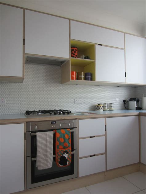 plywood kitchen pin by lisa crawford on new house kitchen pinterest