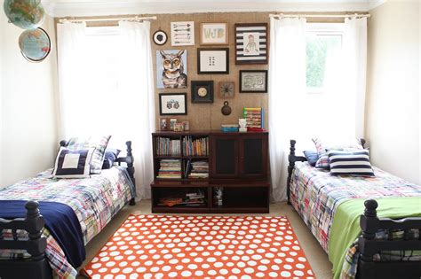 kids boys guest car lovers bedroom black and white from toddler to big boy bower power