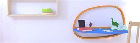 escritorio niños escritorio de pared para ni 241 os decopeques