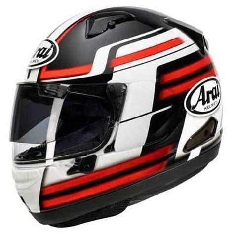 Helm Arai Quantum Arai Quantum X Competition Helmet Motorcycle