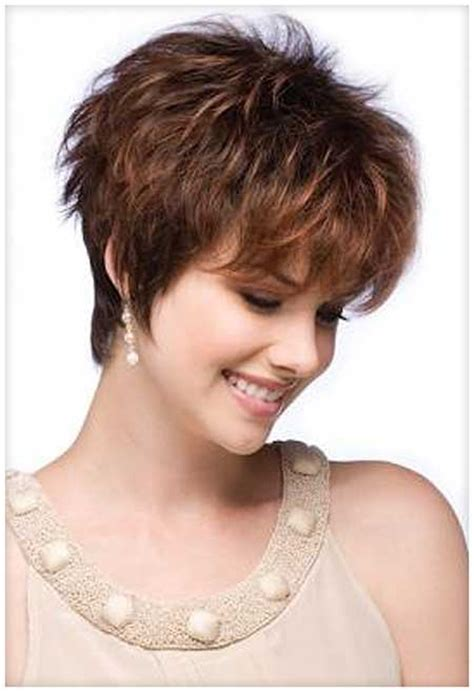 Short Hair Volume On Top Longer In Frint | fabulous hairstyle tips for women with short hair women