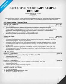 School Secretary Resume Sample Free Resumes Tips