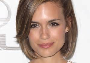 haircut for with chin 25 stupendous chin length hairstyles creativefan