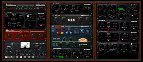 tutorial audio fx widget kvr soundtoys 5 by soundtoys multi effect rack vst