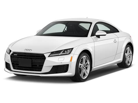 Audi Tt Coupe Price by 2018 Audi Tt Coupe Review Ratings Specs Prices And