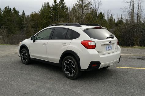 2017 subaru xv crosstrek features review 2017 2018