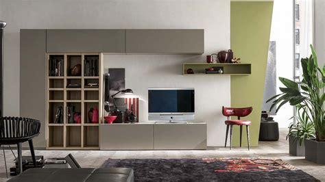 soggiorno design moderno mobili moderni per soggiorno a