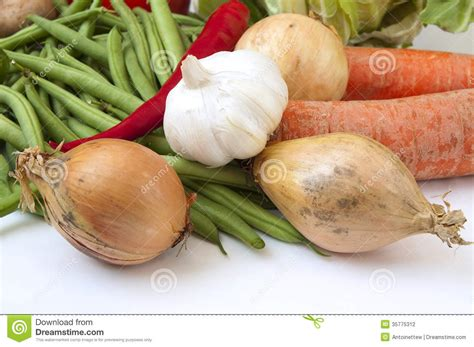 l like vegetables products from the greengrocer stock photo image of