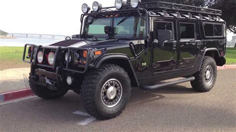 2006 hummer h1 alpha for sale 2006 hummer h1 alpha wagon