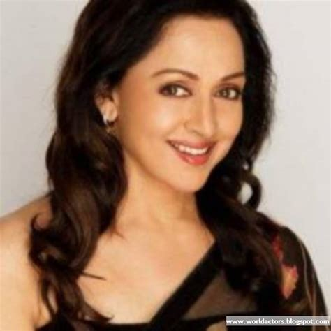 hema malini indian famous actress hema malini cute picture gallery