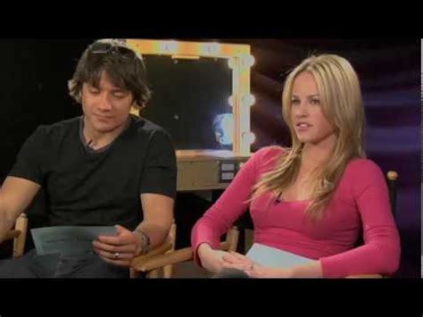 what is julie marie berman doing now ask dominic zrogna and julie marie berman youtube