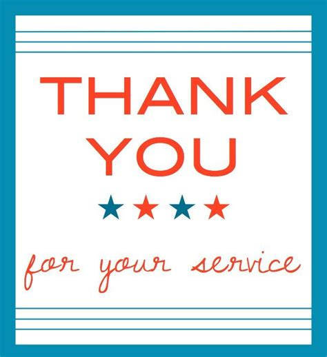 thank you card for veterans word template best 25 veterans day thank you ideas on