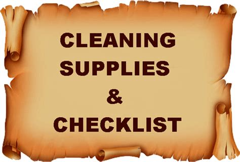 house cleaning supplies list search results for free template for household cleaning calendar 2015
