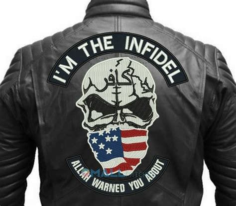 The 7 Jackets You To For by Back Patches For Jackets Pictures To Pin On