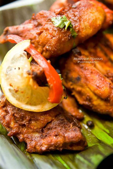 Dimsum Ikan By Fresh Food Corner rasa malaysia with temptations renaissance kuala lumpur