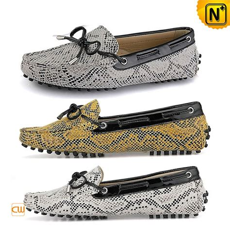 tods driving shoes womens tods animal print driving shoes cw314120