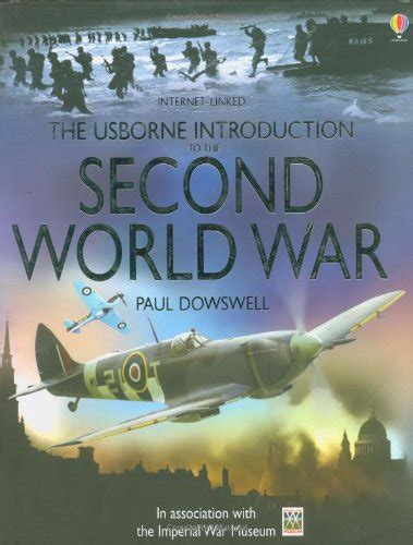 the usborne introduction to 0746062060 librarika the usborne introduction to the second world war internet linked
