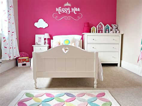 big girl bedroom a very bright big girl bedroom tour lets talk mommy