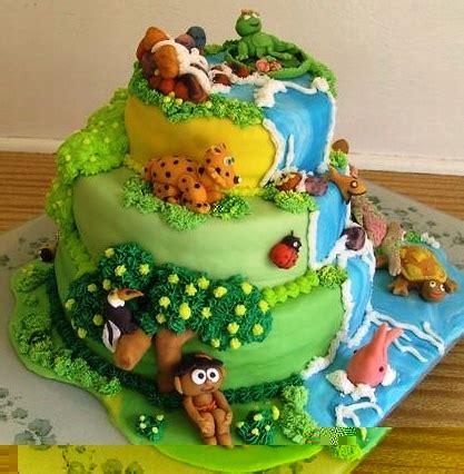 birthday cake decorating designs birthday cake