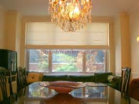 Dining Room Window Treatment by Dining Room Window Treatments Curtains Draperies Blinds
