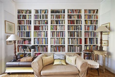 average household contains 158 books but a