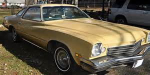 Buick Century 1973 1973 Buick Century For Sale Lynchburg Virginia