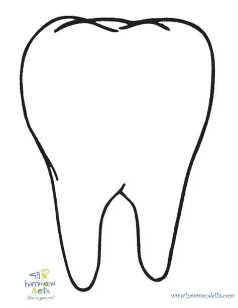 Tooth Printable