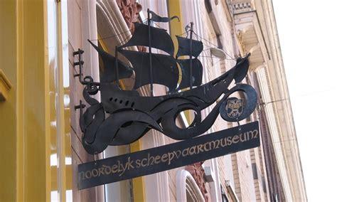 www scheepvaartmuseum groningen noordelijk scheepvaartmuseum in groningen groningen groupon