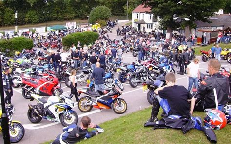 mcn will be at your local bike meet squires sherburn in