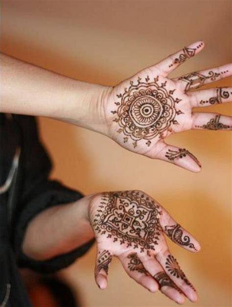 mehndi tattoo designs for girls simple mehndi designs for she9 for fshion