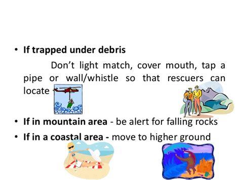 earthquake information earthquake information