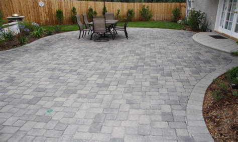Interlocking Patio Bricks Home Depot Patio Furniture Sale Patio Pavers For Sale