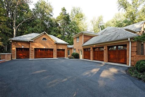 six car garage garages of the rich and famous jeff s place