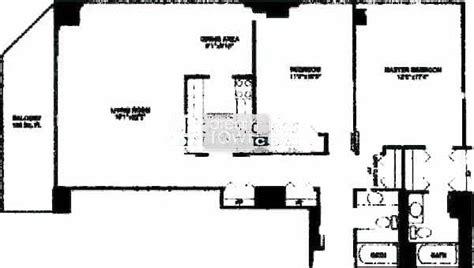 10 e ontario st floor plans 10 e ontario ontario place residences floorplans