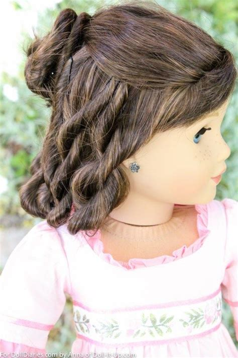 victorian hairstyles braids 130 best images about doll hairdo on pinterest doll
