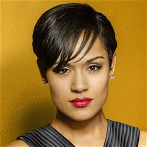 the show empires short hairstyles empire state of mind grace gealey talks her character