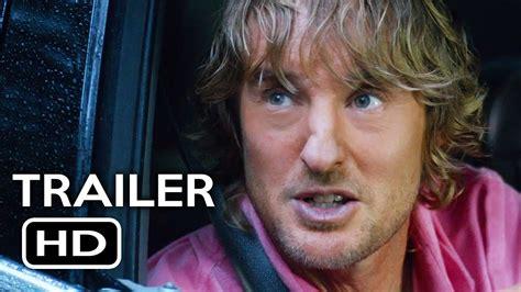 owen wilson action movies bastards official trailer 1 2017 owen wilson ed helms