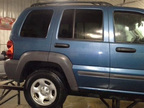 jeep liberty parts 2003 used 2003 jeep liberty fuel doors for sale partrequest