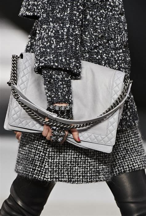 The Chanel Handbags For This Fall by 555 Best Chanel Accessories Shoes Images On