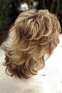 65 best bob crop or shag images on pinterest beautiful medium hairstyles for mature women mid length layered