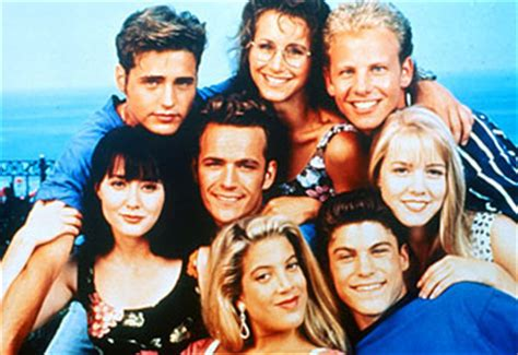 beverly hills 90210 original cast members the evening soap opera in hyleath s words