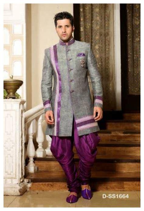 Wedding Dress Gents by Bridegroom Indian Wedding Wear Sherwani